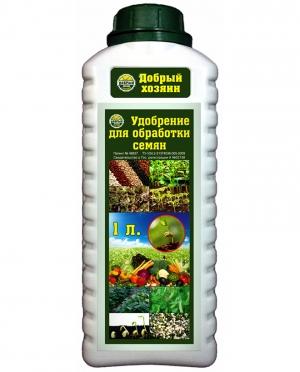 Удобрение для обработки семян «Добрый Хозяин®»