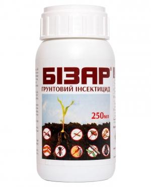BIZAR® - Почвенный инсектицид